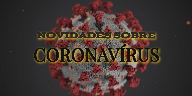 Novidades sobre o Coronavírus (COVID-19) – situação em Santarém